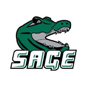 Sage Gator Logo 2020