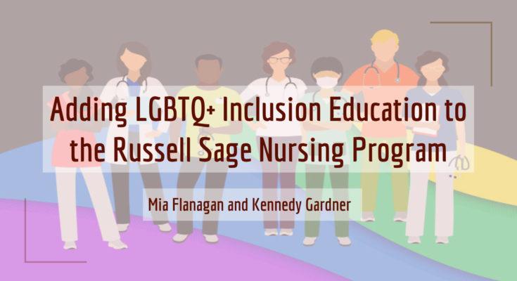 Slide from Kennedy Gardner and Mia Flanagan's presentation